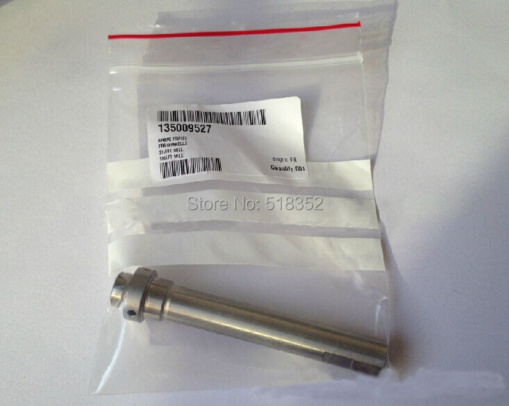 135009527 AGIE / Charmilles Original Shaft Axis, Low Speed Wire EDM Machine Spare Parts  цены