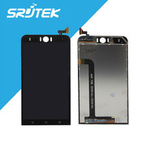 "For ASUS ZD551KL ZE551KL LCD Display + Touch Screen Assembly 100% Original Zenfone Selfie FHD 5.5 "" Black Replacement"