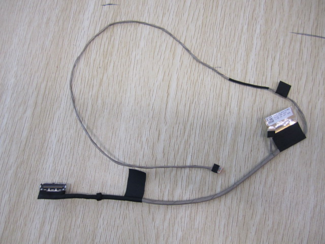 New For Toshiba E45 E45t E45t-a M50d-a-10k E45-a4100 E55 E55t Zrmaa Touch Dc02001te00 Led Lcd Screen Lvds Video Display Cable Modern And Elegant In Fashion Computer & Office