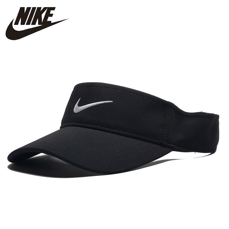Nike Man Running Breathable Hat Woman Fashion Baseball Windproof and Sunshade Hat
