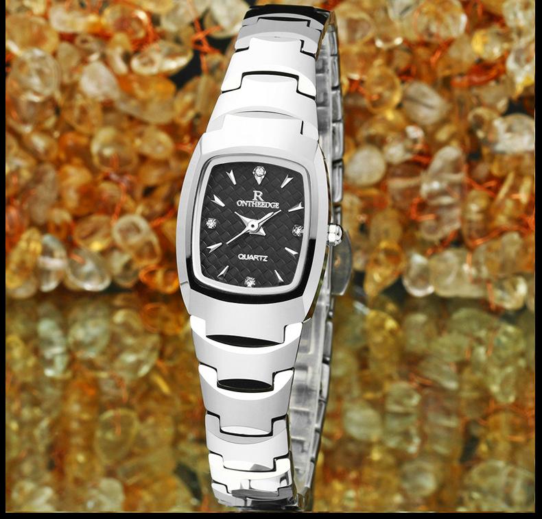 47e931119c6 Multifuncionais homens relógios de ouro de luxo Grande mostrador azul  TEMEITE marca mens relógio de quartzo homem de aço inoxidável relógio de  pulso à prova ...