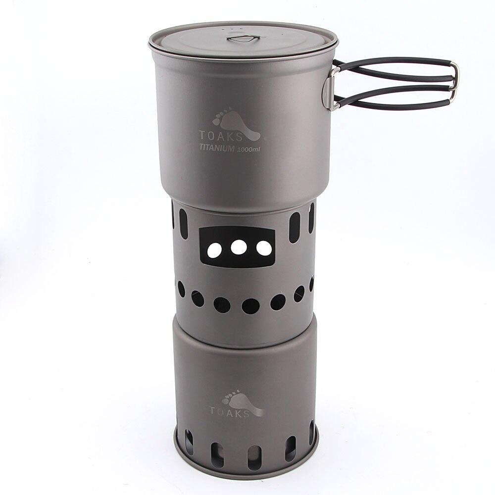 TOAKS  Titanium Pot and STV-11 Wood Stove Combo Set жк телевизор supra 39 stv lc40st1000f stv lc40st1000f