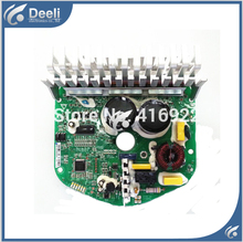 95% new for Haier drum washing machine Frequency conversion plate 0024000133 board