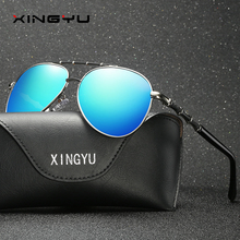 Mens Polarized Sunglasses Fashion sunglasses Big glasses Driving Fishing Bamboo stripe classic style