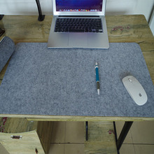 Large size Speed Mouse Pad 67*33CM Gaming Computer Rubber Sift Simple Surface Pro Mat Keyboard Blue for PC Laptop Computer