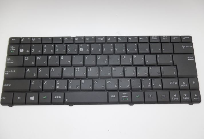 New US black keyboard for ASUS X43SD X43SJ X43SM X43SV X43T X43TA X43TK X43U