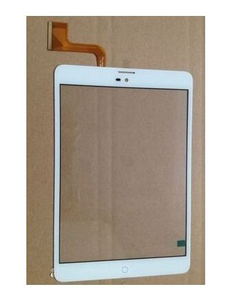 Original New Touch screen Digitizer 7.85 for ZTE e-Learning PAD E8Q+ Tablet Touch panel Glass Sensor replacement Free Shipping for sq pg1033 fpc a1 dj 10 1 inch new touch screen panel digitizer sensor repair replacement parts free shipping