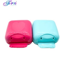 Tampons Box Women Sanitary Napkin Swab Tampon Portable Travel vagina tampons to carry