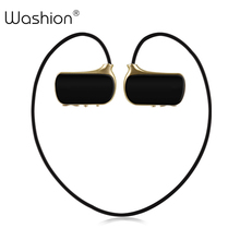 ФОТО washion ws282 sport bluetooth headset handsfree wireless earphones stereo headphones earbuds kulakl k for iphone xiaomi with mic