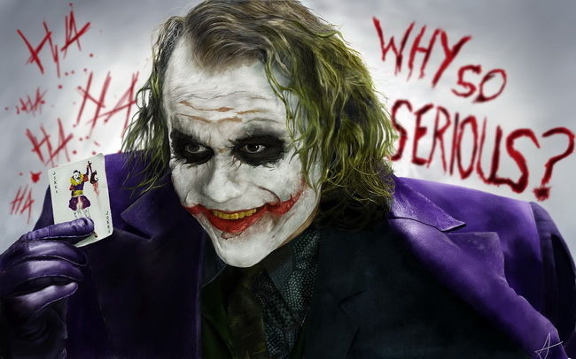 The Dark Knight  Batman Joker 5pcs Set Figures cake topper Strap New Boxed Toy