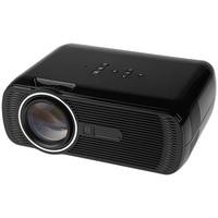 BL 80 Mini WI FI LED Projector HD 1080 P Video Media Player Support HDMI AV USB Portable Home Theater camera