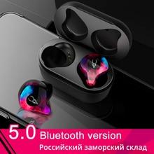 Оригинальные TWS наушники Sabbat X12, спортивные водонепроницаемые наушники Bluetooth 5,0, Беспроводные стереонаушники для телефона Samsung PK E12