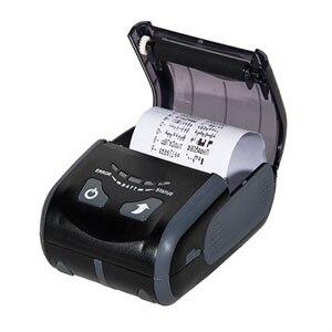"""LS200BWU 2 """"Серый Цвет Мобильный Портативный Мини-Принтер Принтер Этикеток принтеры Чеков, с WI-FI + Bluetooth + USB для IOS и Android"""