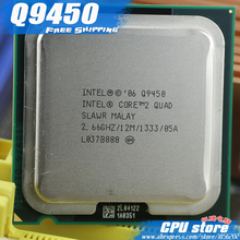 INTEL l5240 3.0GHz/6M/1333MhzCPU equal Core 2 Dual E8600 8500 8400 CPU works on