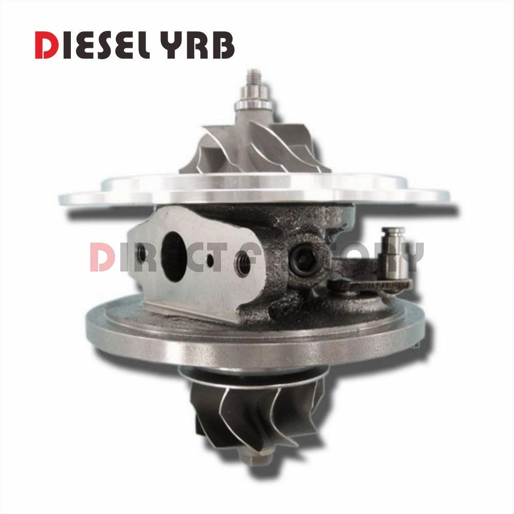 Cartridge turbo 727477-0005 727477 14411AW400 CHRA GT1849V turbocharger core for Nissan X-Trail 2.2 DI T30 YD1 136HP 2001-2007 цена