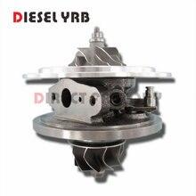 Turbo cartucho CHR GT1849V 727477-0005 727477 14411AW400 núcleo turbocharger para Nissan X Trail-2.2 DI YD1 T30 136CV 2001-2007