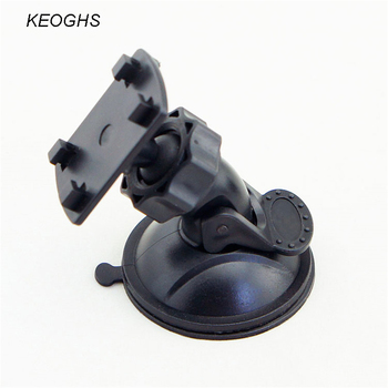 Car dvr mount holder car camera camcorder mini holder dashcam windscreen mount dvrs suction cup for dvr 1pc image