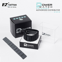 EZ Tattoo Power Supply iPower Watch Car-Charger 100% Authentic iPower Power Supply for Tattoo Machine & Any Electronic Devices