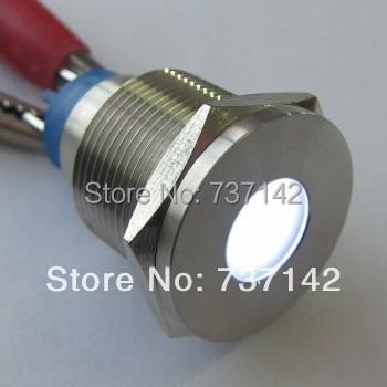 Professionelle Beleuchtung pm19f-d/j/w/12 V/s Methodisch Elewind Wasserdichte Signal Licht Mit Led Licht & Beleuchtung