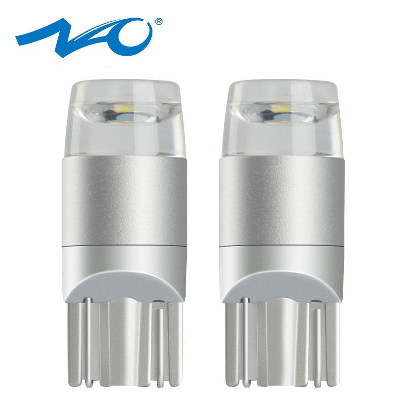 NAO Interior-Lamp Led-Bulb Clearance-Lights 3030 Smd W5w Led Reading T10 White Yellow