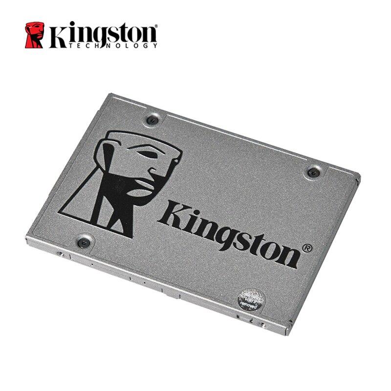Kingston UV500 SSD 120 GB 240 GB hdd 480 GB 1.92 tb SATA 3 2.5 pouces Interne Solid State Drive disque dur HD SSD Pour ordinateur portable