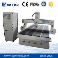 Cheap wood cnc router engraving machine / wood chipboard cutting machine