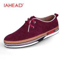 High Quality Men Loafers Shoes New 2017 Fashion Breathable Mens Shoes Work Wear Resisting Casual Shoes