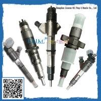 ERIKC oem diesel fuel pump 0445110105 Engine Oil Injector unit 0 445 110 105 auto engine injector 0445 110 105