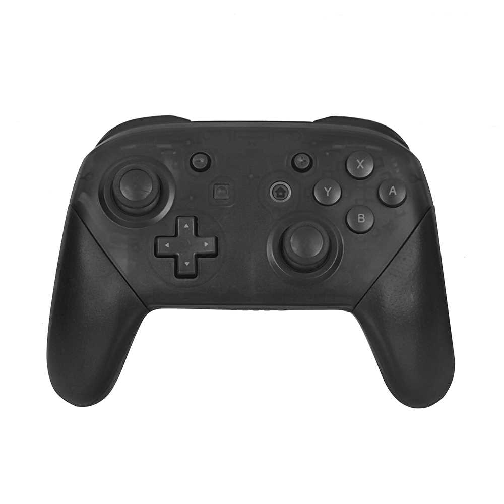 Wireless Gamepad Game joystick Controller For Switch Pro NS Host Bluetooth Handle Support Somatosensory Vibration