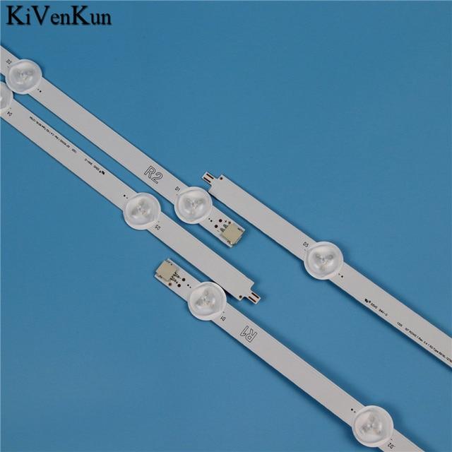 HD Lamp LED Backlight Strip For LG 50LN5750 50LN5757 50LN5758 50LN5778 50LN578 50LN5788  ZE  ZK  UH Bar Kit Television LED Bands
