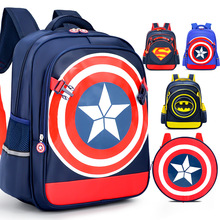 School Kid Bags Children Spide Backpacks for Teenagers Girls Waterproof School Bags Child Orthopedics Schoolbags Boys new fashion school bags for teenagers candy waterproof children school backpacks schoolbags for girls and boys kid travel bags