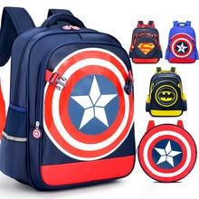 School Kid Bags Children Spide Backpacks for Teenagers Girls Waterproof School Bags Child Orthopedics Schoolbags Boys недорого