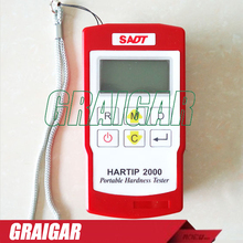 Cheaper HARTIP 2000 Leeb Hardness Tester Fast Shipping