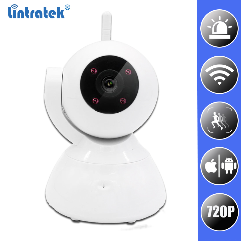 Wireless Video Surveillance Camara ip WiFi HD 720P Mini IP Camera Home Security CCTV Monitor Yoosee APP Email Alarm Baby Ipcam miniland ip камера everywhere ipcam