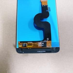 Image 5 - Оригинальное качество для Letv LeEco Le max2 x820 X823 X829 ЖК дисплей кодирующий преобразователь сенсорного экрана в сборе Le max 2 X821 X822 телефон серый
