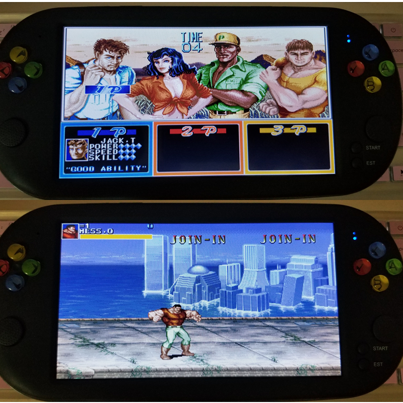 GC-51 Game Console (32)