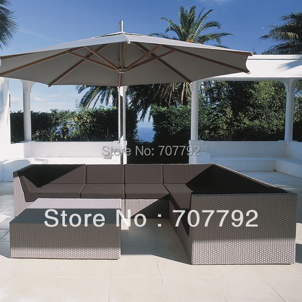 Aliexpress Sunday Collection Outdoor Wicker Sectional Sofa From Reliable Suppliers On Jinhua Sigma Trading Co Ltd