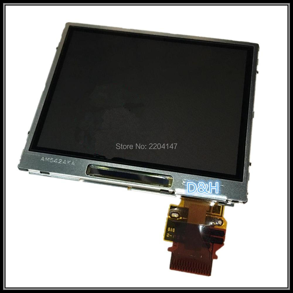 LCD Display Screen For SONY DSC-T9 DSC-T10 DSLR-A100 T9/T10/A100 Digital Camera With Baclight