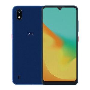 Image 5 - ZTE Blade A7 4G LTE Điện Thoại Thông Minh Helio P60 Octa Core Mặt ID 6.088 Inch Màn Hình Lớn TFT 16.0MP + 5.0MP Máy Ảnh Điện Thoại Di Động