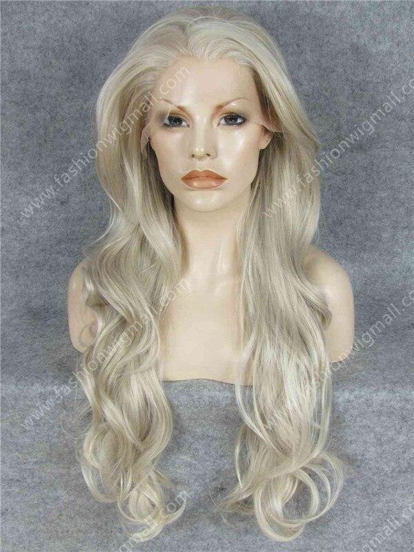 Online Get Cheap Dirty Blonde Wig Aliexpress Com