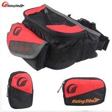 Высокое качество езда племя Мотоцикл инструмент телефон сумка Велоспорт седло сумка для активного отдыха Дорожные Сумки поясная сумка