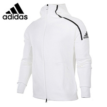 Original New Arrival 2018 Adidas ZNE HOODY 2 Men's jacket Hooded Sportswear недорго, оригинальная цена