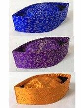 새로운 인쇄 꽃 패턴 남자 이슬람 모자 Turban 이슬람 모자 크기, 56,58,59,60
