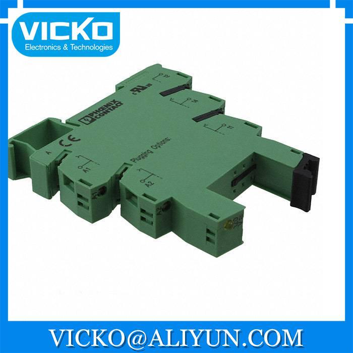 [VK] 2967811 PLC-HC BASIC TERM BLOCK 120V Relays