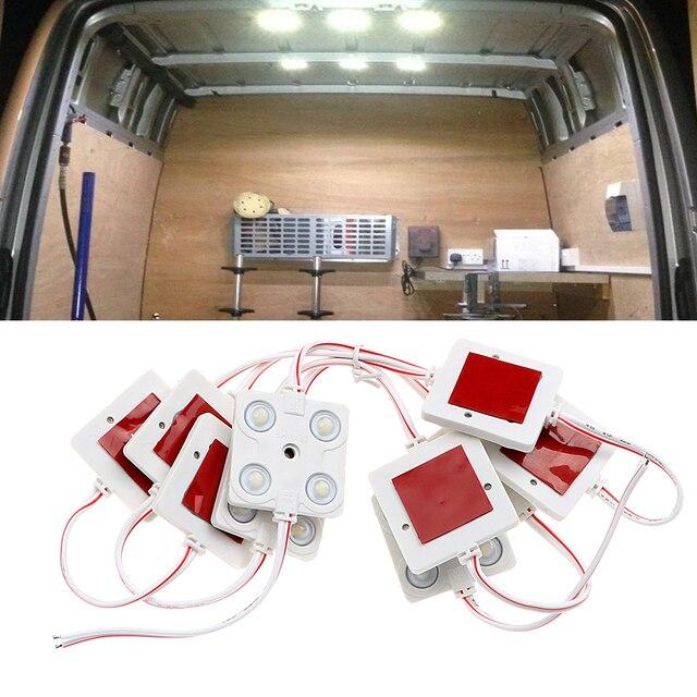 Auto Lichtkuppel Für SUV RV Van Bootsanhänger Auto Innen beleuchtung ...
