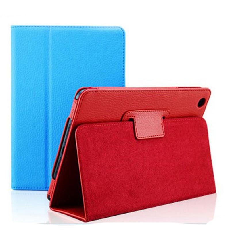 Funda de cuero con soporte de folio de lujo 4en1 cubierta magnética - Accesorios para tablets - foto 2