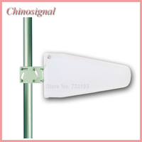 High Gain 800 2500mhz Out Door 2g 3g Antenna For Repeater 11 Dbi Gsm Dcs Wcdma