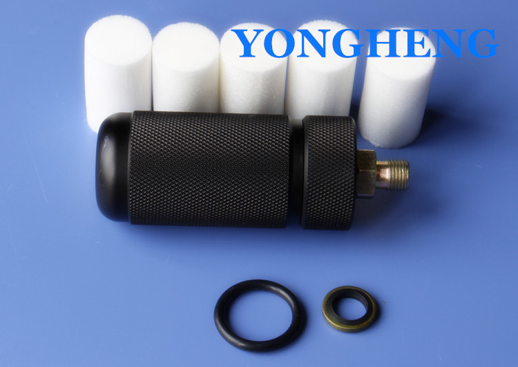 PCP Pump Filter Oil and Water Separator PCP filters Used for Compressors 6162 63 1015 sa6d170e 6d170 engine water pump for komatsu