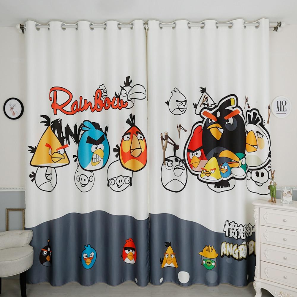 Personal Tailor 2x Grommet Gordijn Gordijn Kinderkamer Kind Kinderen - Thuis textiel