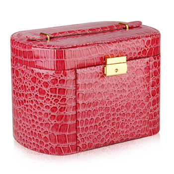 New Red Jewelry Boxes And Packaging